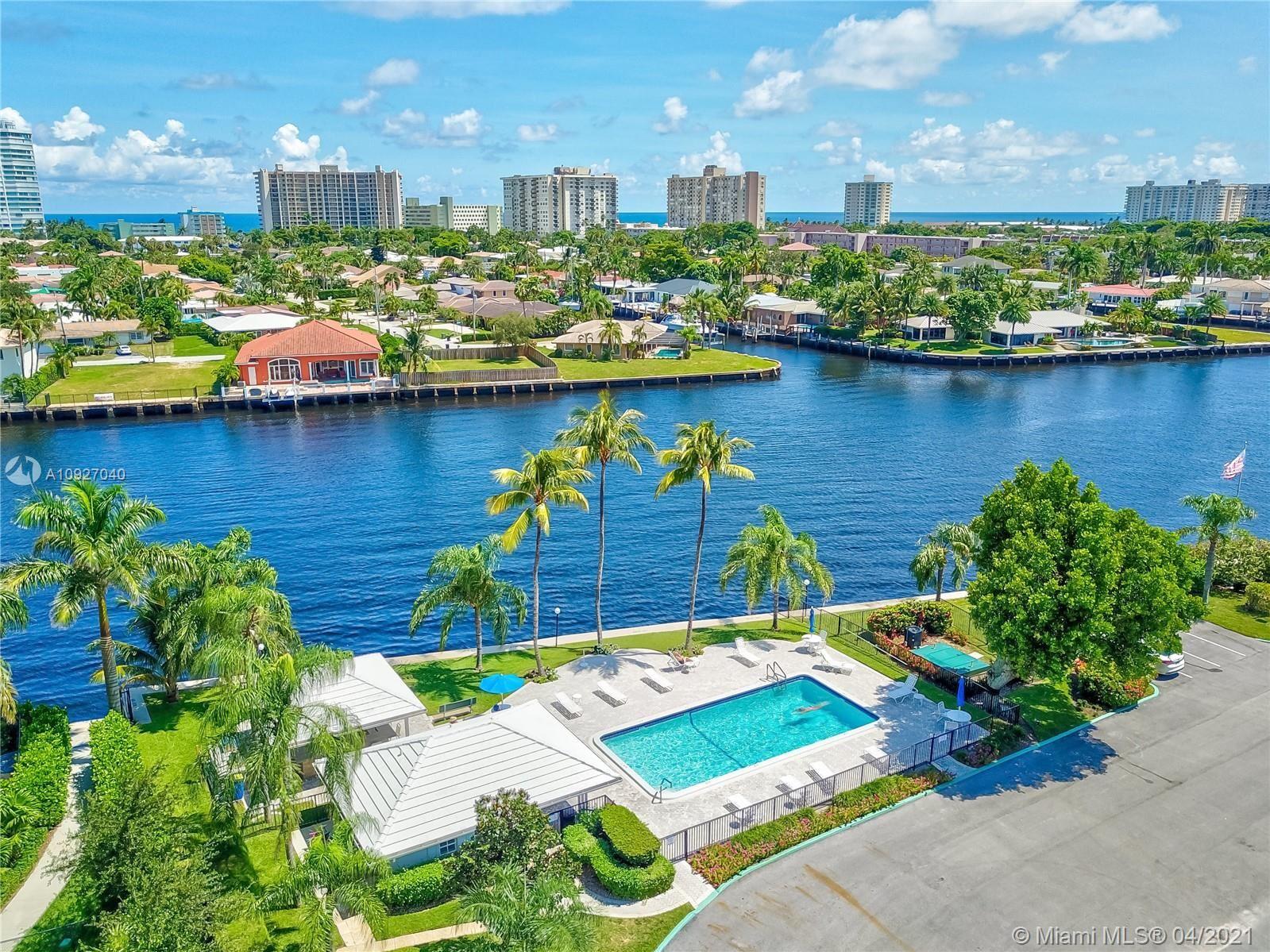 6397 Bay Club Dr #3, Fort Lauderdale, FL 33308 - #: A10927040