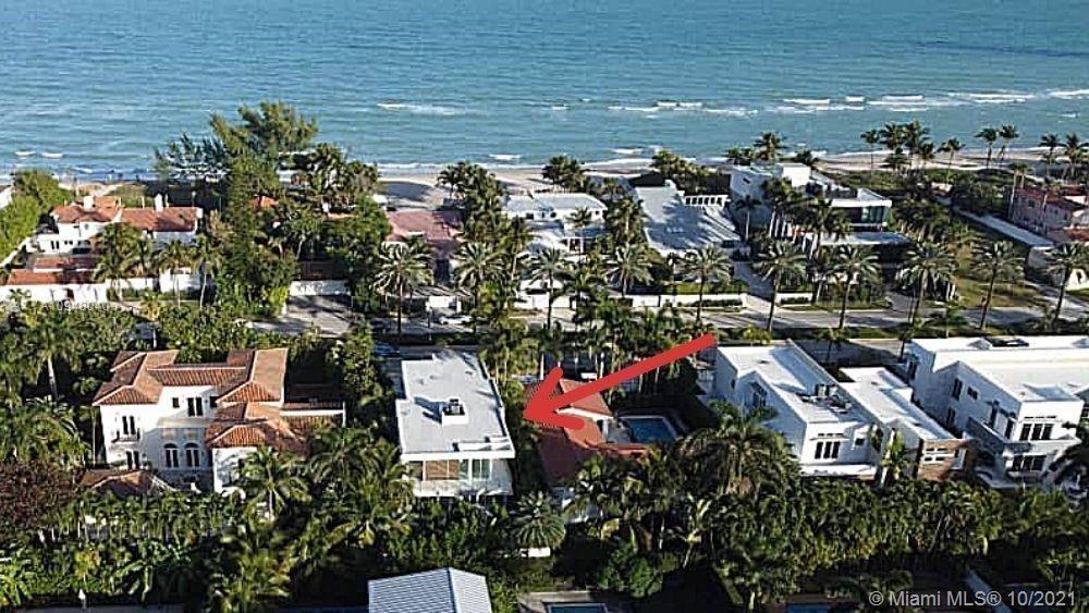 Photo of 288 Ocean Blvd, Golden Beach, FL 33160 (MLS # A10948040)