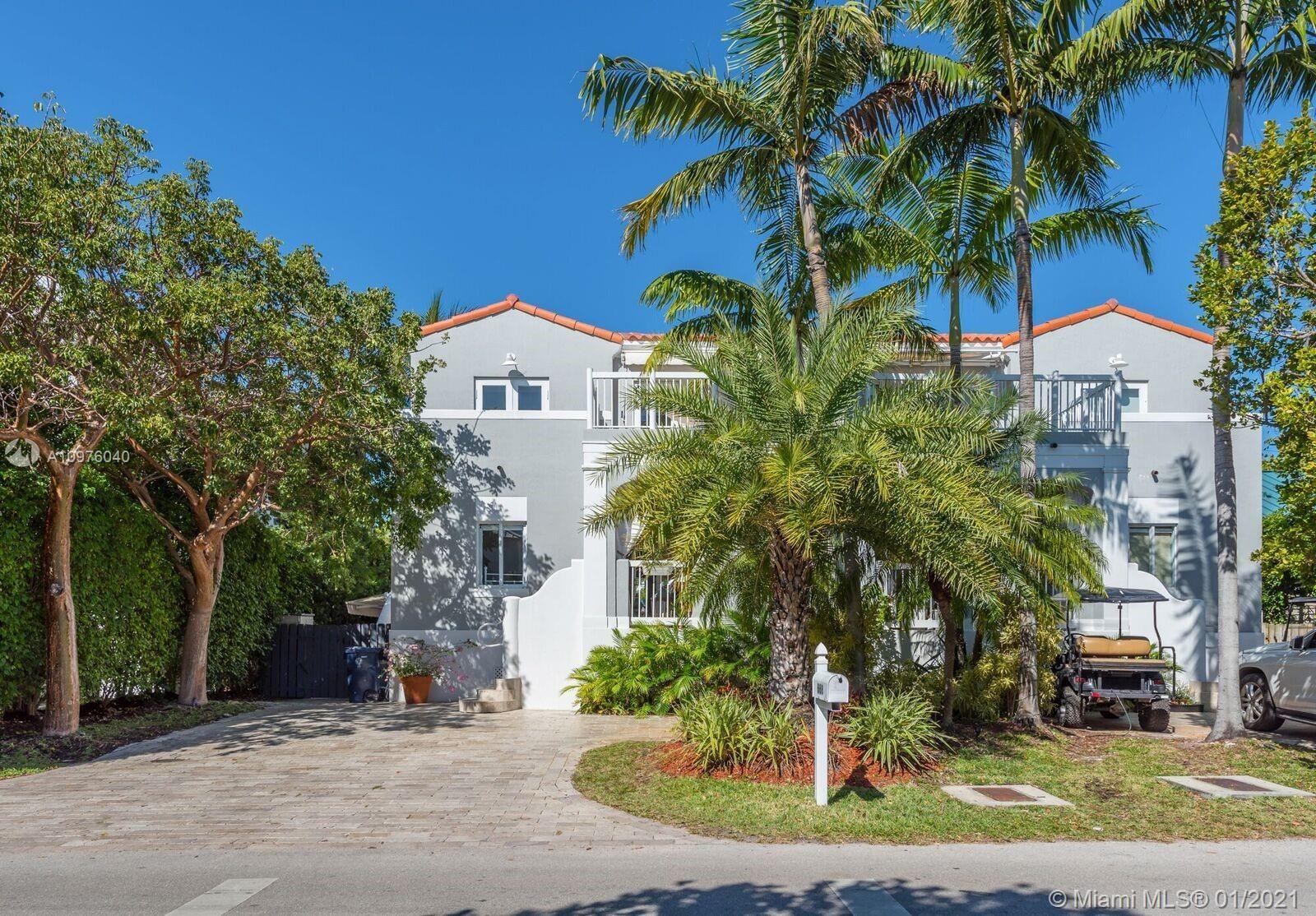 668 FERNWOOD RD, Key Biscayne, FL 33149 - #: A10976040