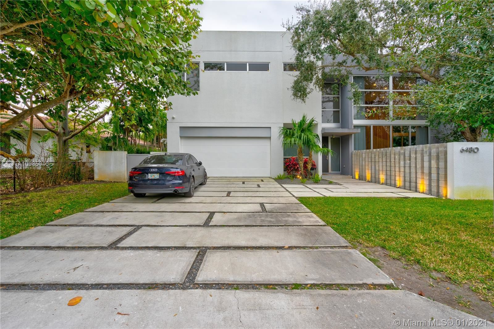 6480 SW 84th St, Miami, FL 33143 - #: A10985040