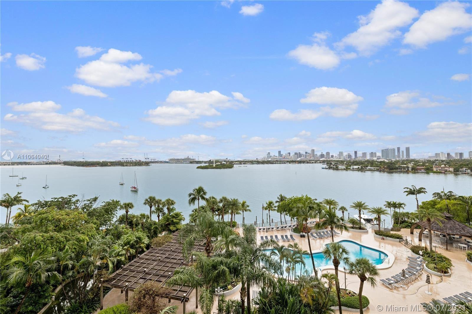 9 Island Ave #902, Miami Beach, FL 33139 - #: A11064040