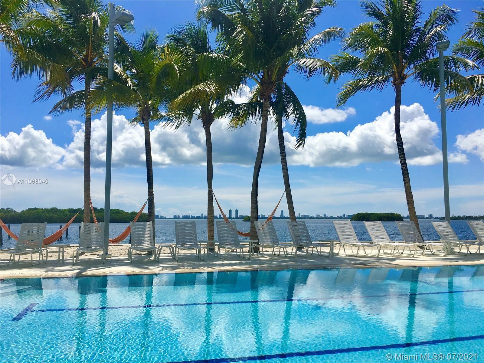 680 NE 64th St #A214, Miami, FL 33138 - #: A11068040