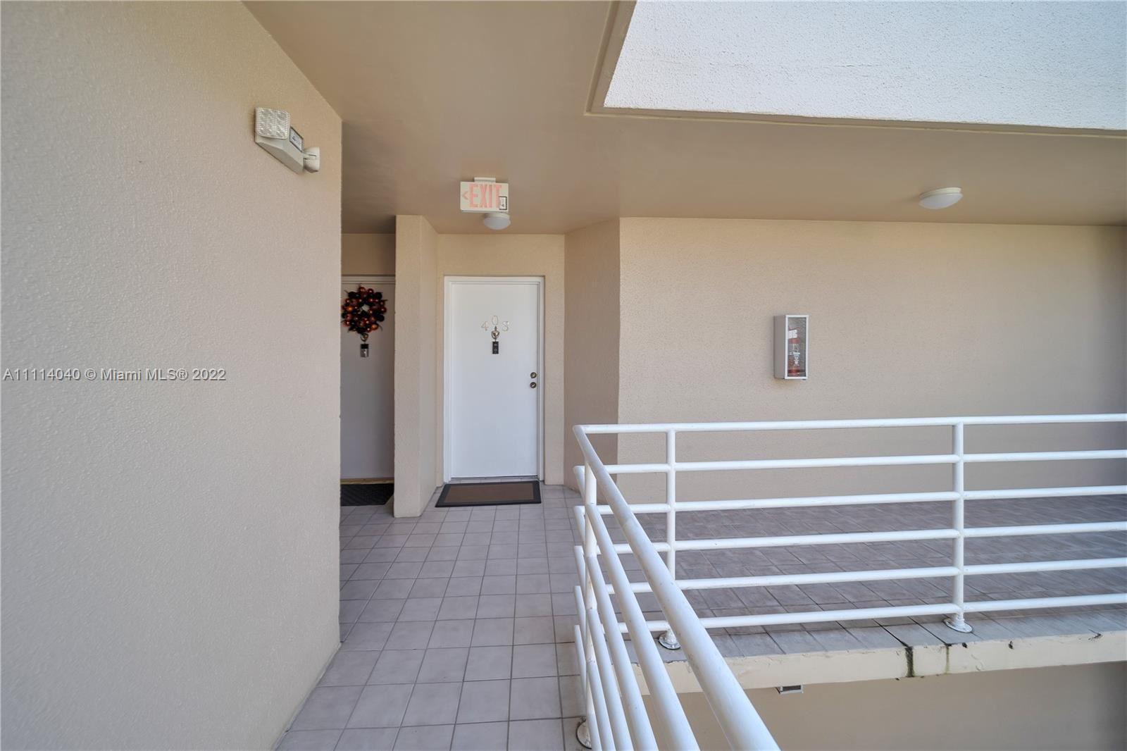 8045 NW 7th St #2403, Miami, FL 33126 - #: A11114040
