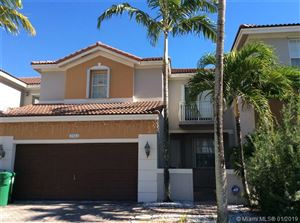 Photo of 7953 NW 114th Pl #7953, Doral, FL 33178 (MLS # A10367041)