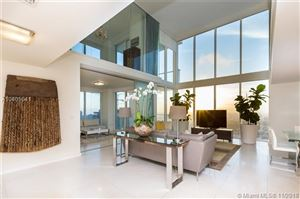 Photo of 1040 Biscayne Blvd #4407, Miami, FL 33132 (MLS # A10405041)
