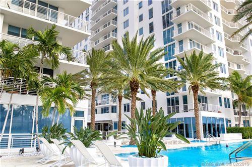 Photo of 2821 N Ocean Blvd #405 S, Fort Lauderdale, FL 33308 (MLS # A10605041)