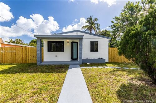 Photo of 15671 NE 15th Ave, North Miami Beach, FL 33162 (MLS # A10841041)
