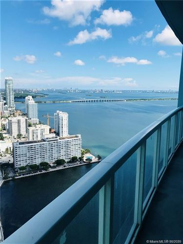 Photo of 1900 N Bayshore Dr #4208, Miami, FL 33132 (MLS # A10868041)