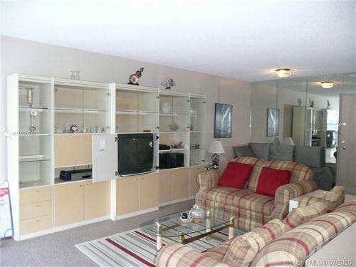 Photo of 17570 Atlantic Blvd #519, Sunny Isles Beach, FL 33160 (MLS # A10890041)