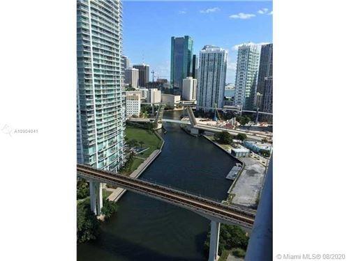 Photo of 690 SW 1st Ct #2111, Miami, FL 33130 (MLS # A10904041)