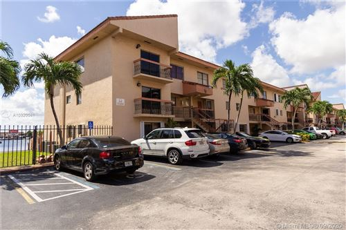 Foto de inmueble con direccion 5580 W 26th Ct #204 Hialeah FL 33016 con MLS A10920041