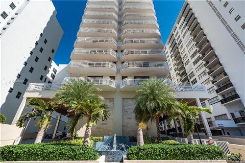 Foto de inmueble con direccion 6061 Collins Ave #17D Miami Beach FL 33140 con MLS A10944041