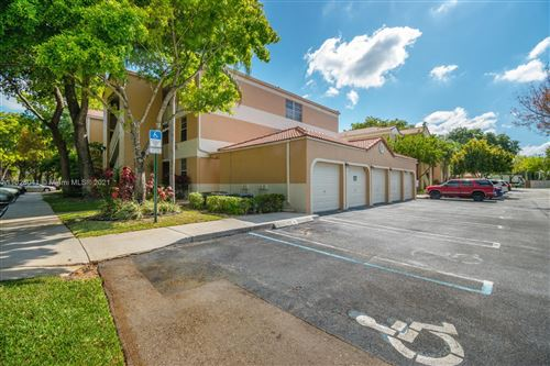 Photo of 8308 NW 24th St #8308, Coral Springs, FL 33065 (MLS # A11026041)