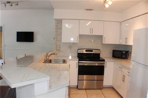 Photo of 2550 SW 18th Ter #1703, Fort Lauderdale, FL 33315 (MLS # A11112041)