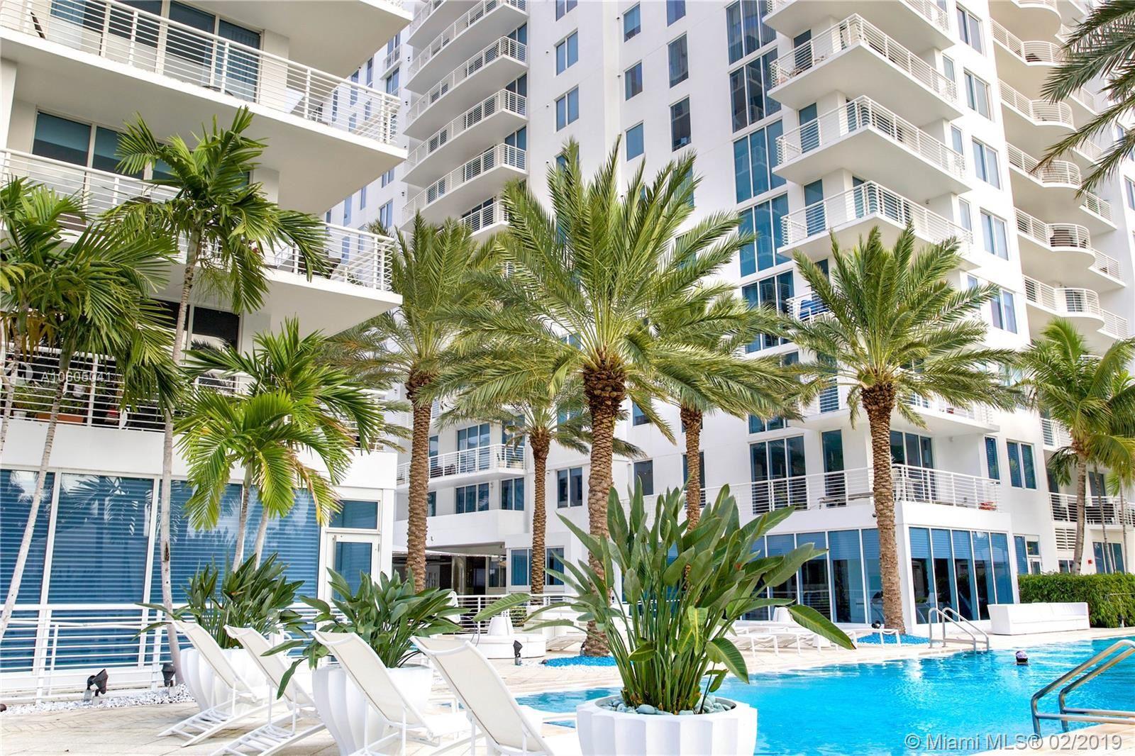 2821 N Ocean Blvd #405 S, Fort Lauderdale, FL 33308 - MLS#: A10605041