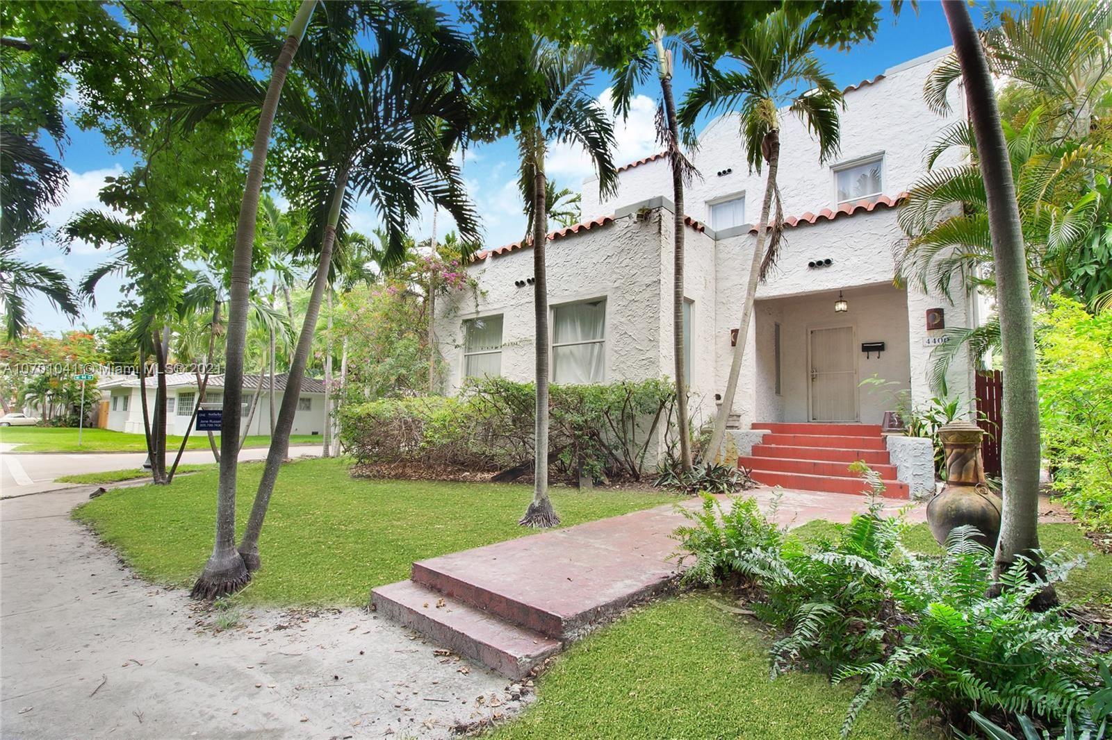 4400 NE 1st Ave, Miami, FL 33137 - #: A10701041
