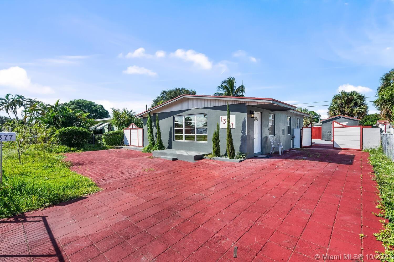 1377 7th St, West Palm Beach, FL 33401 - #: A10941041
