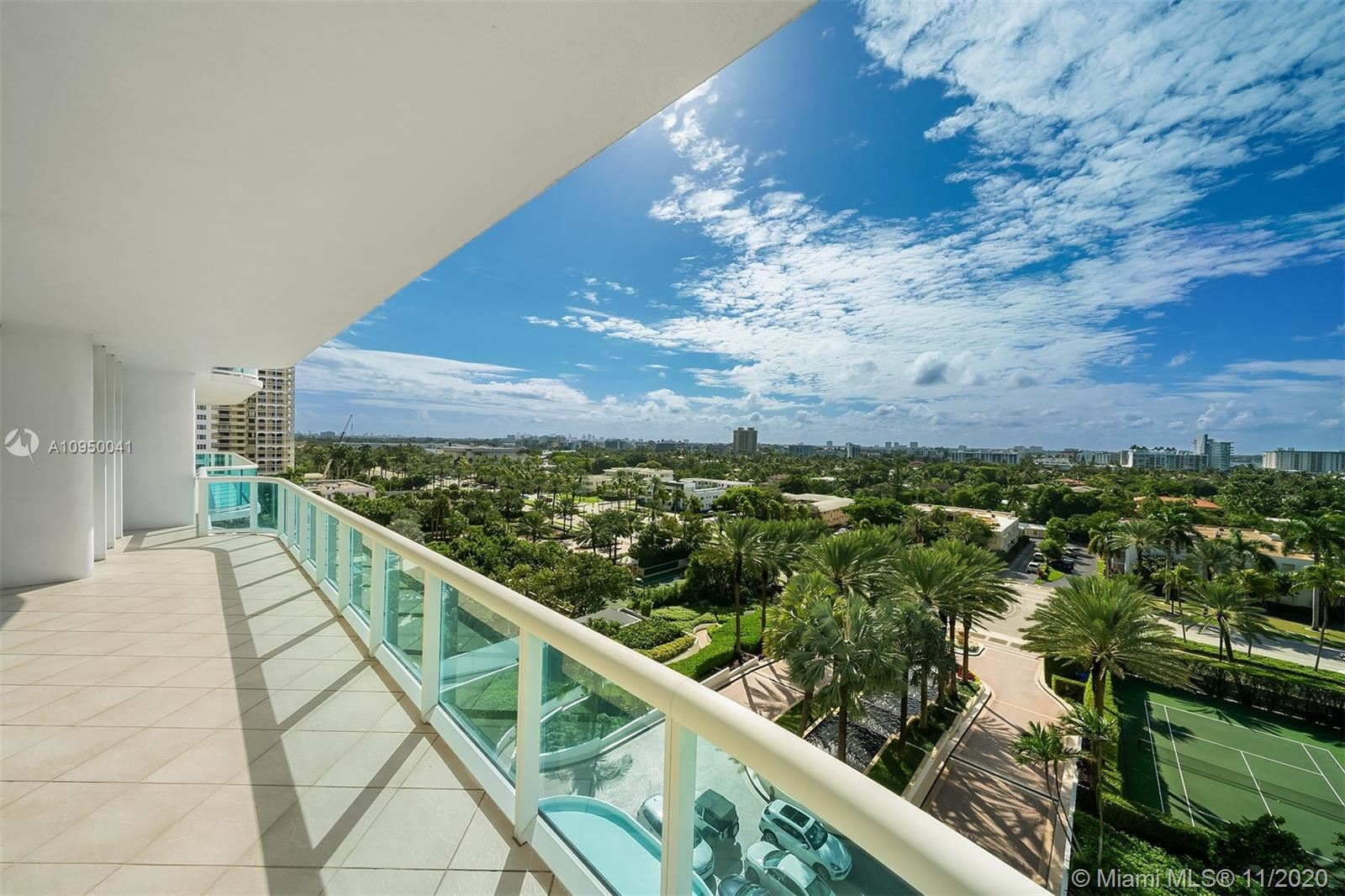 Photo of 10101 Collins Ave #8A, Bal Harbour, FL 33154 (MLS # A10950041)
