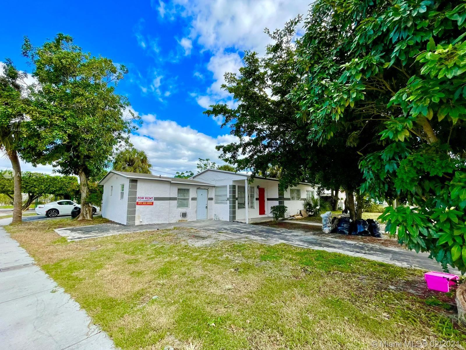 1160 W 26 th ct, Riviera Beach, FL 33404 - #: A10979041