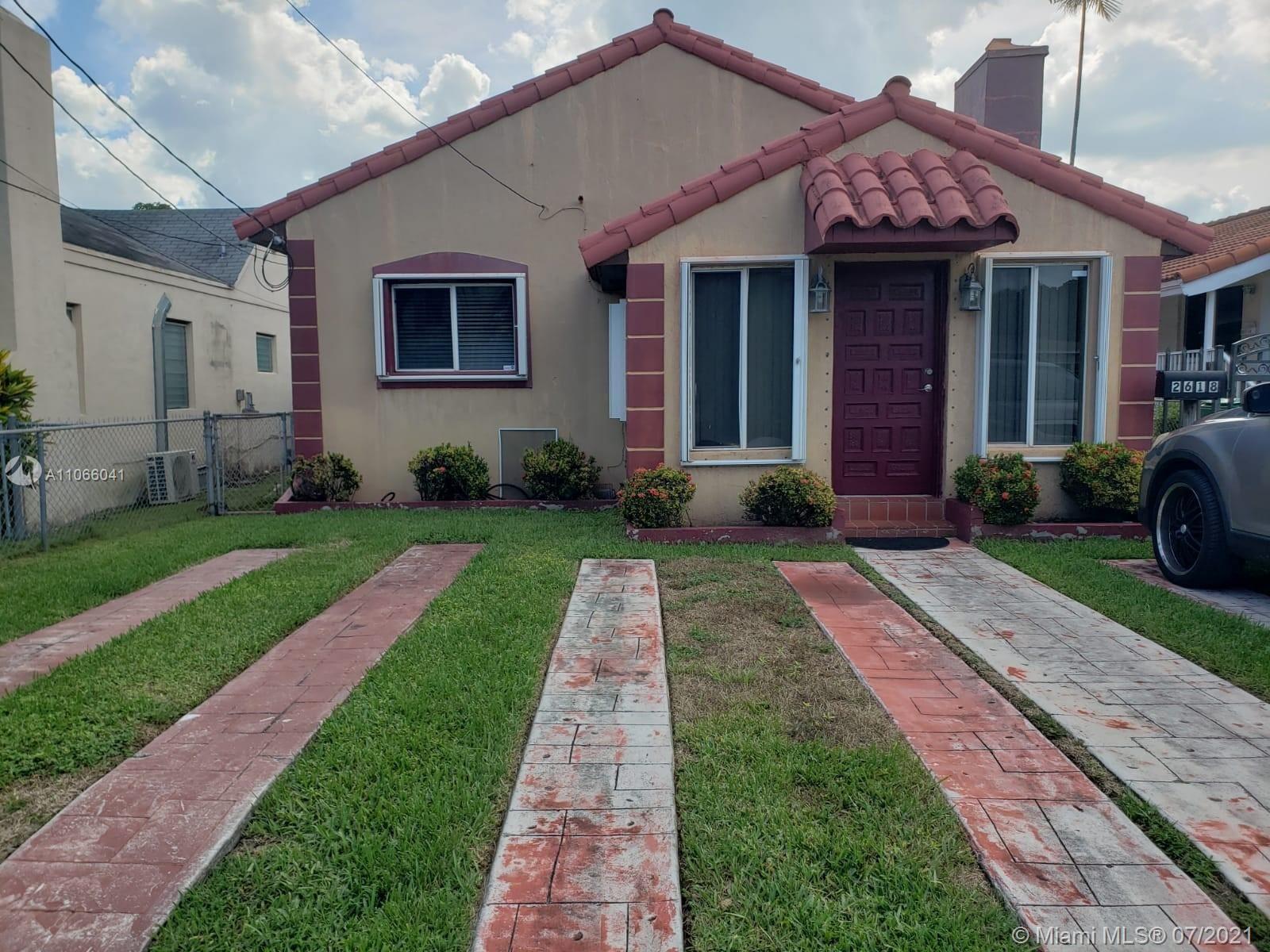 2618 SW 34th Ave, Miami, FL 33133 - #: A11066041