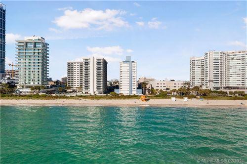Photo of Miami Beach, FL 33141 (MLS # A11004042)