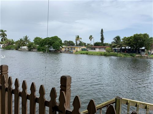 Photo of Dania Beach, FL 33314 (MLS # A11090042)