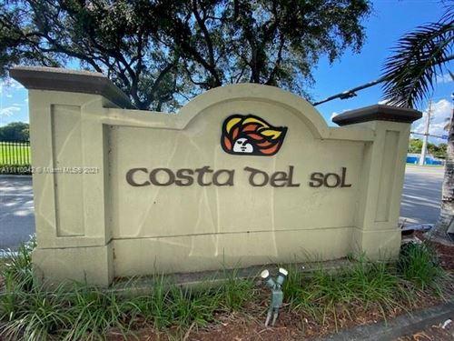 Photo of 3853 Estepona Ave #10-D-2, Doral, FL 33178 (MLS # A11110042)