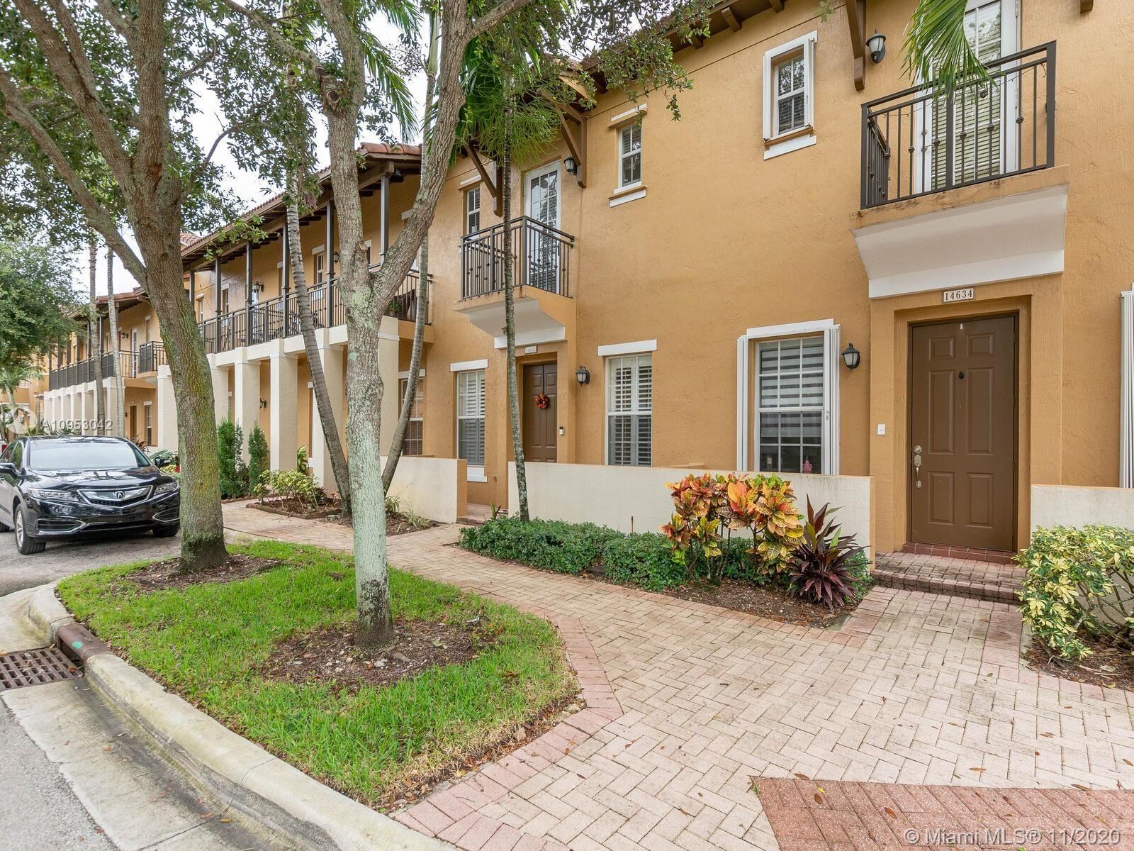 14632 SW 5th St #2-5, Pembroke Pines, FL 33027 - #: A10953042