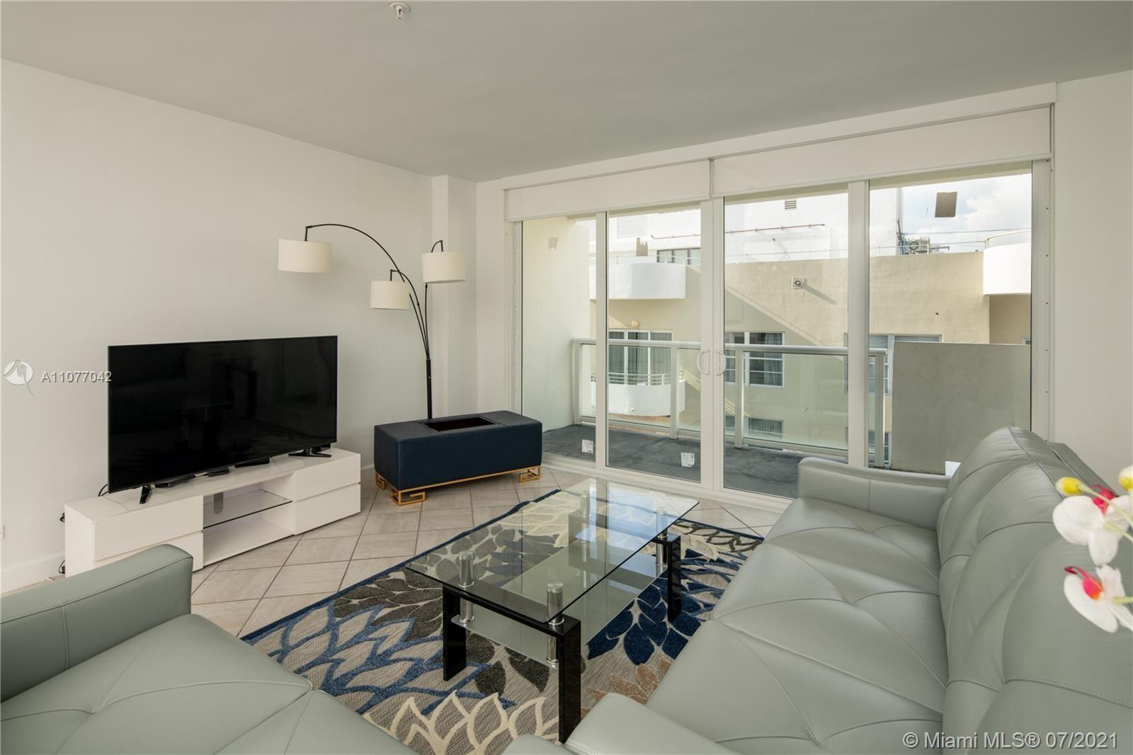 5601 Collins Ave #1714, Miami Beach, FL 33140 - #: A11077042