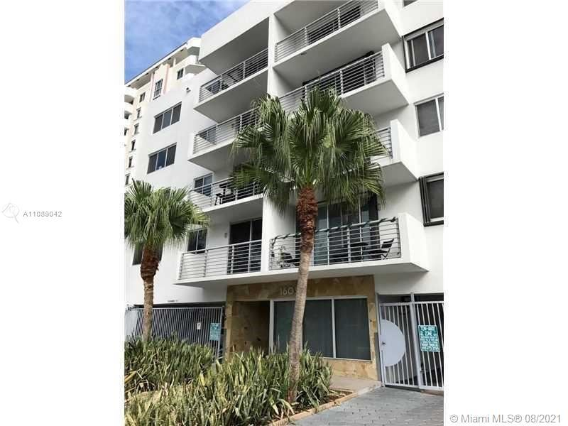 1605 Bay Rd #201, Miami Beach, FL 33139 - #: A11089042