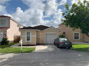 Photo of Listing MLS a10752043 in 6308 Seminole Ter Margate FL 33063