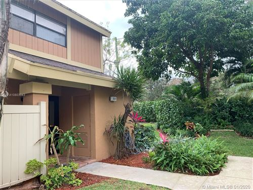 Photo of 2021 NW 45th Ave #2021, Coconut Creek, FL 33066 (MLS # A10803043)