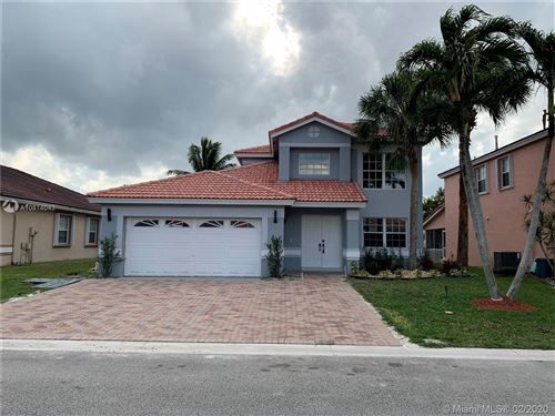 Photo of Listing MLS a10814043 in 665 NW 133rd Way Plantation FL 33325