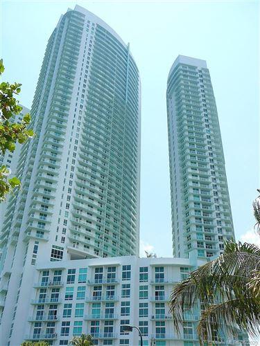Photo of 1900 N Bayshore Dr #2702, Miami, FL 33132 (MLS # A10871043)