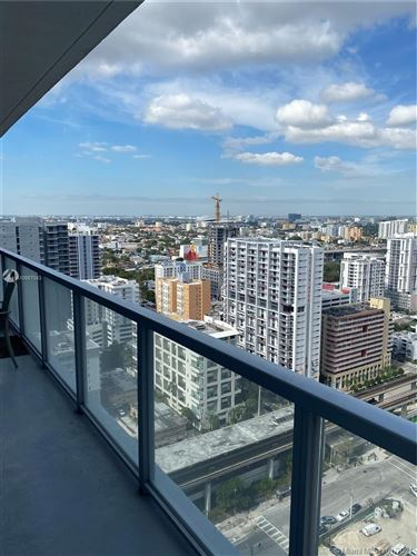 Photo of 1111 SW 1st Ave #3123N, Miami, FL 33130 (MLS # A10987043)