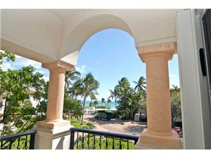 Photo of Listing MLS a2006043 in 15521 FISHER ISLAND DR #15521 Fisher Island FL 33109