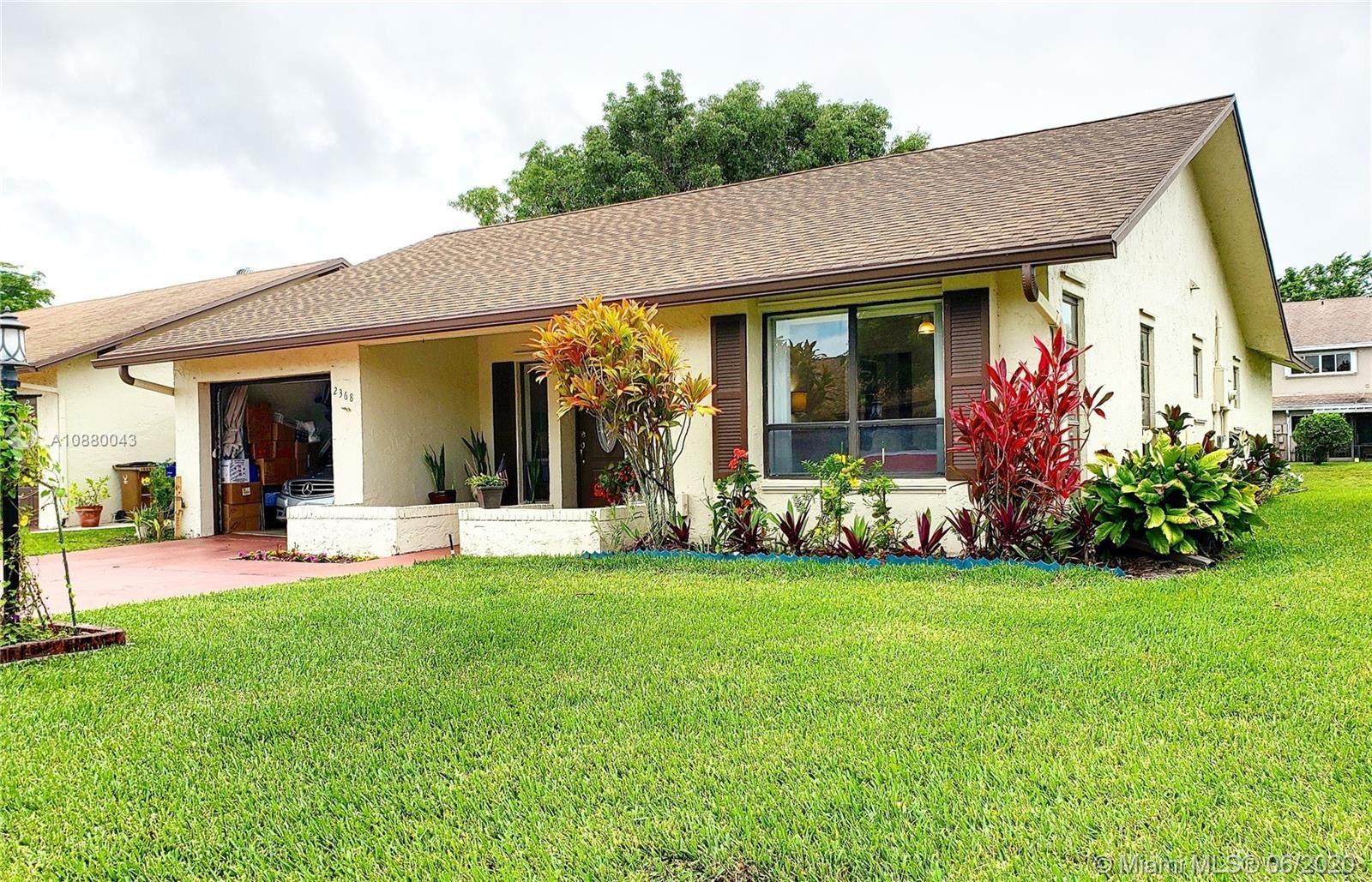2368 SW 17th Dr, Deerfield Beach, FL 33442 - #: A10880043