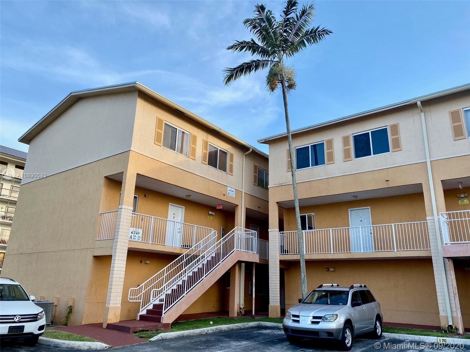 6245 Kendale Lakes Cir #100, Miami, FL 33183 - #: A10890043