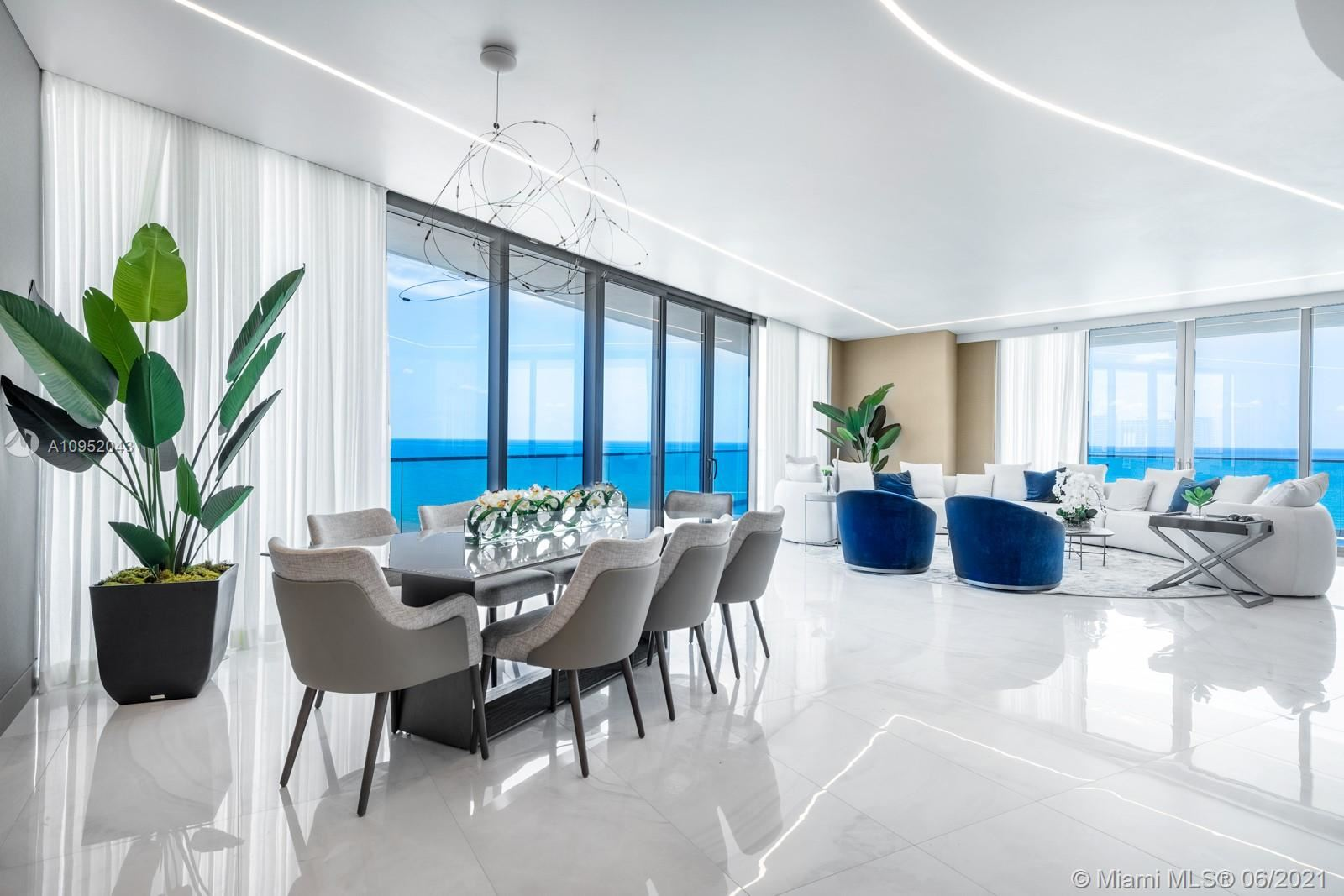 18975 Collins Ave #1500, Sunny Isles, FL 33160 - #: A10952043