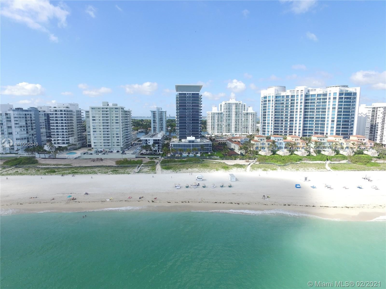 5875 Collins Ave #1908, Miami Beach, FL 33140 - #: A11005043