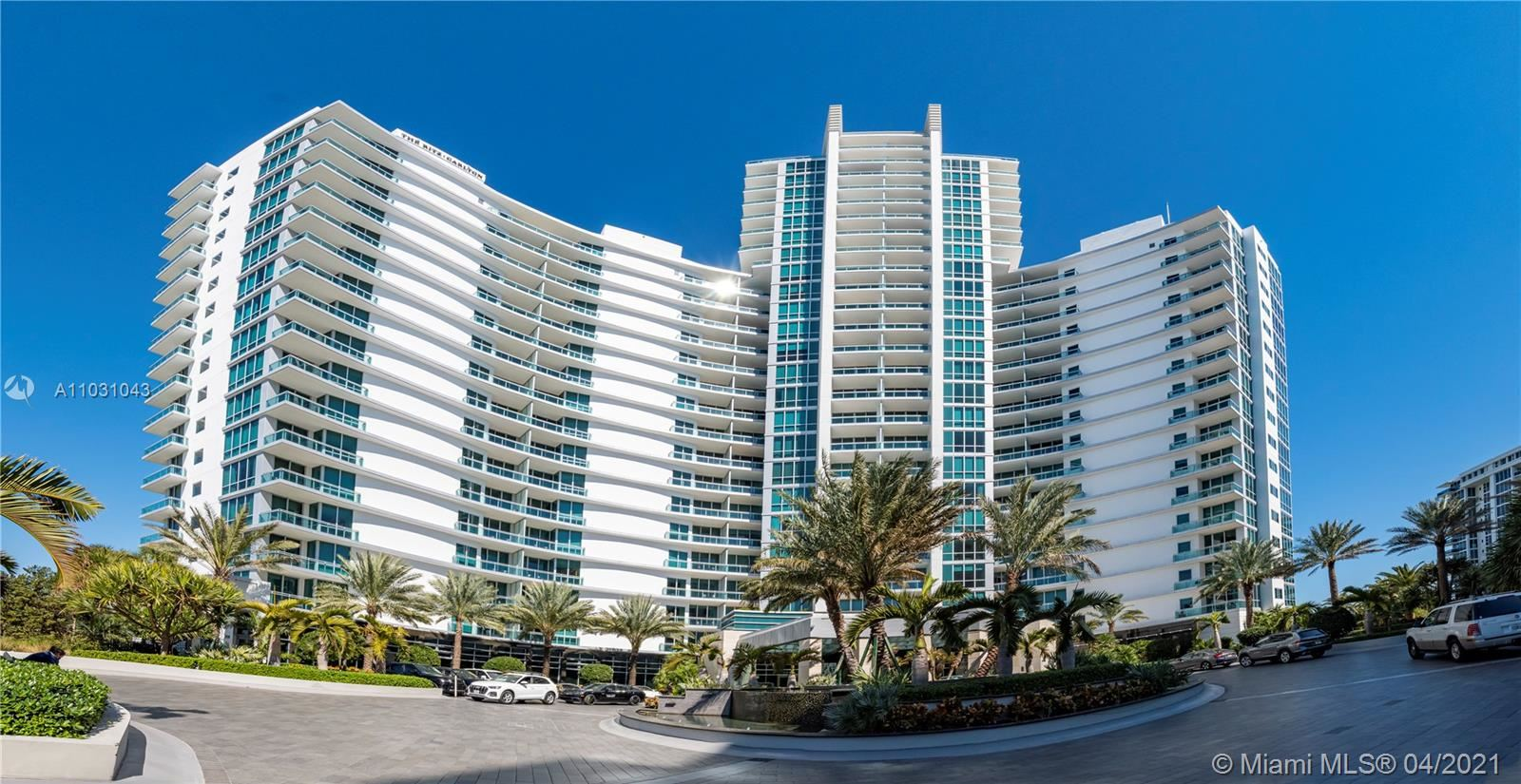 Photo of 10295 Collins Ave #911, Bal Harbour, FL 33154 (MLS # A11031043)
