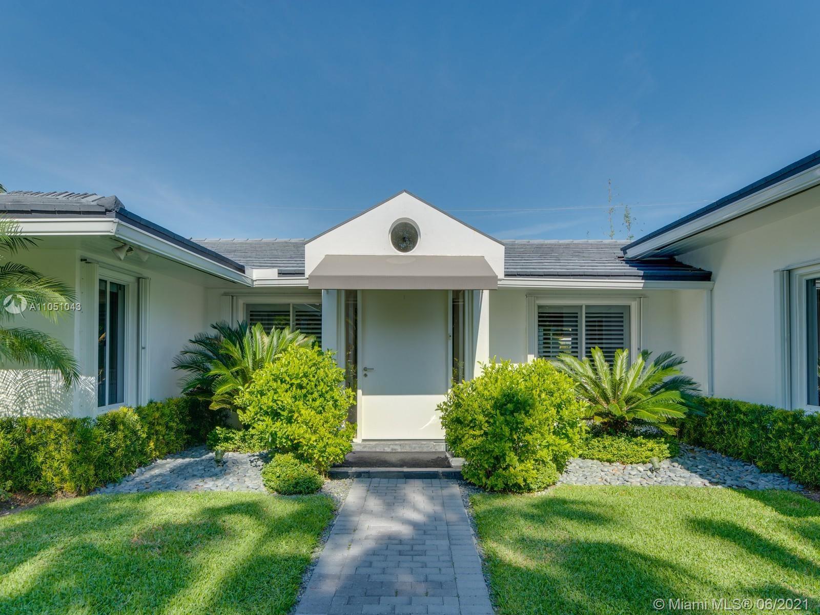 181 ISLAND DR, Key Biscayne, FL 33149 - #: A11051043