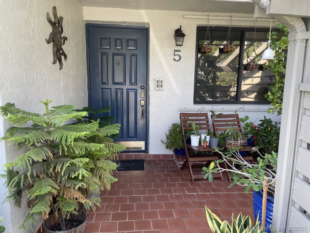 445 Lakeview Dr #5, Weston, FL 33326 - #: A11056043