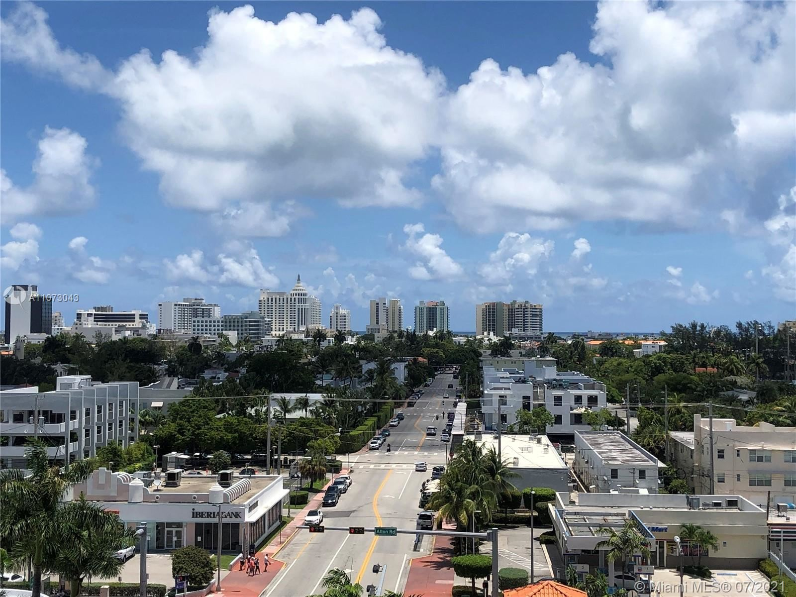 1455 West Ave #901, Miami Beach, FL 33139 - #: A11073043