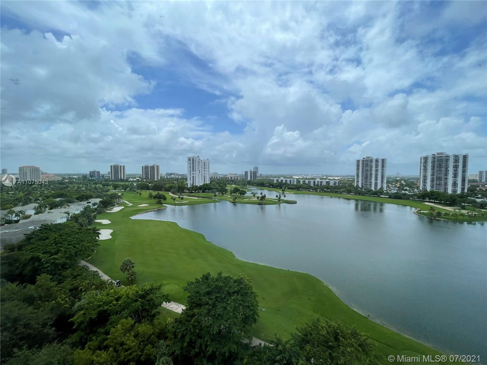 Photo of 20000 E Country Club Dr #PH06, Aventura, FL 33180 (MLS # A11075043)