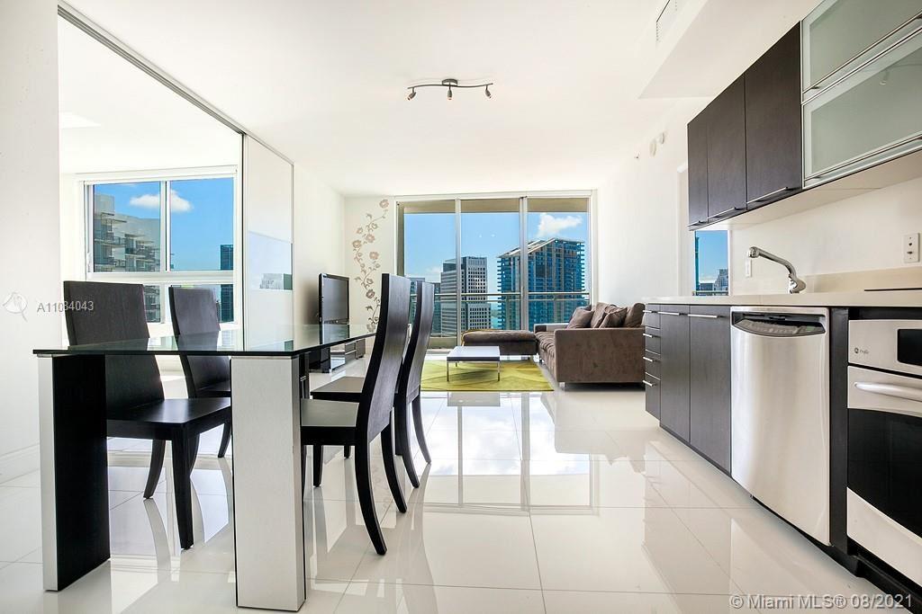 90 SW 3rd St #3803, Miami, FL 33130 - #: A11084043