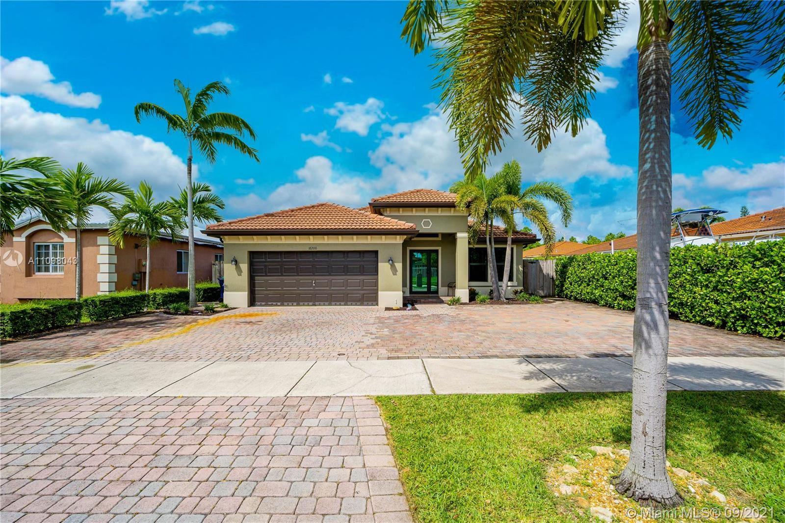 18200 SW 139th PL, Miami, FL 33177 - #: A11098043