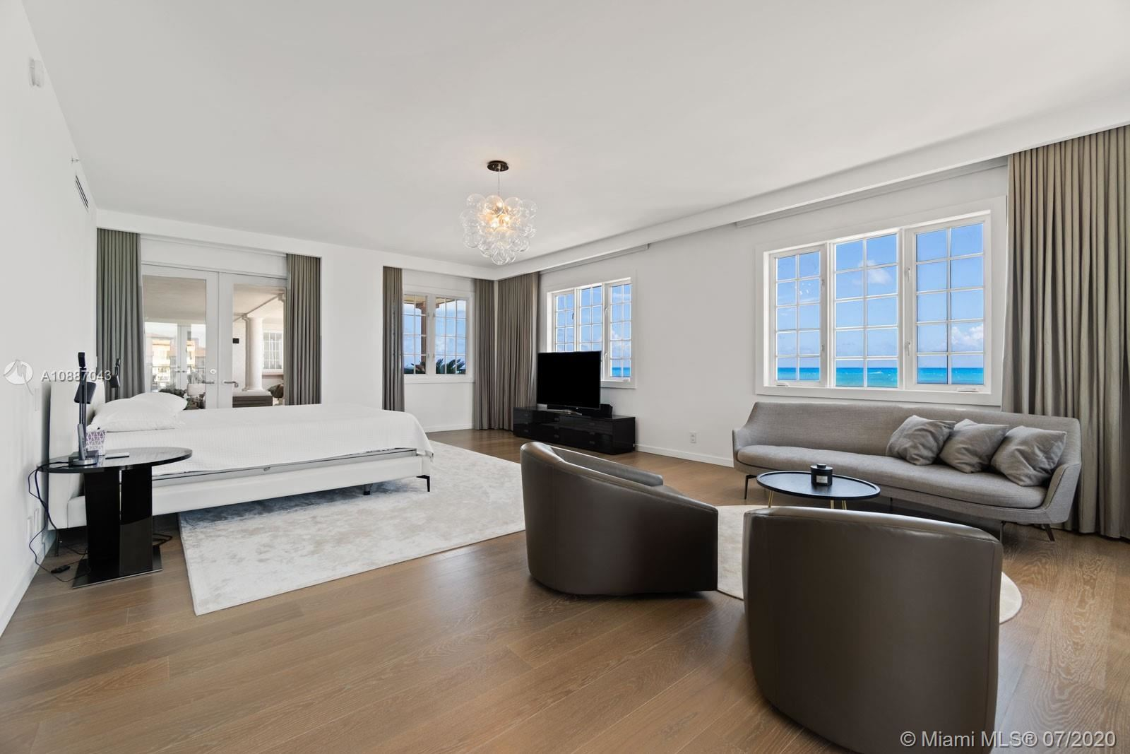 Photo 6 of Listing MLS a10887043 in 7764 Fisher Island Dr #7764 Miami Beach FL 33109