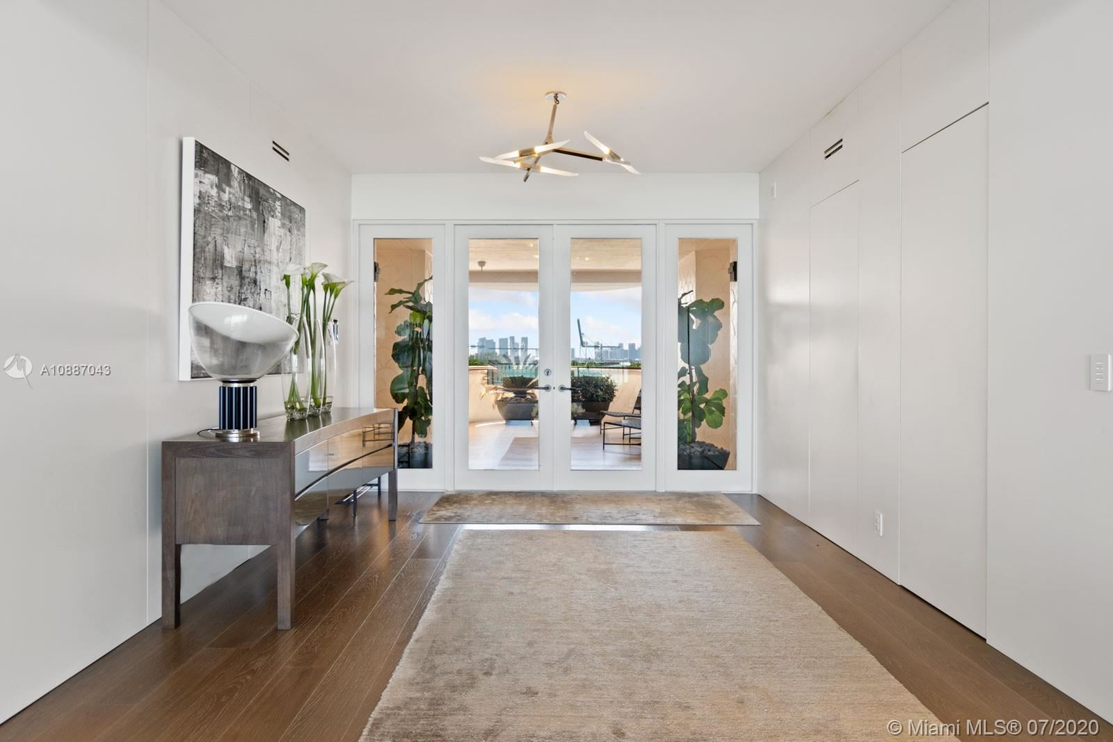 Photo 15 of Listing MLS a10887043 in 7764 Fisher Island Dr #7764 Miami Beach FL 33109