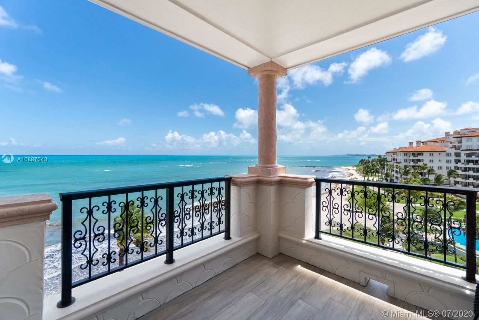 Photo 18 of Listing MLS a10887043 in 7764 Fisher Island Dr #7764 Miami Beach FL 33109
